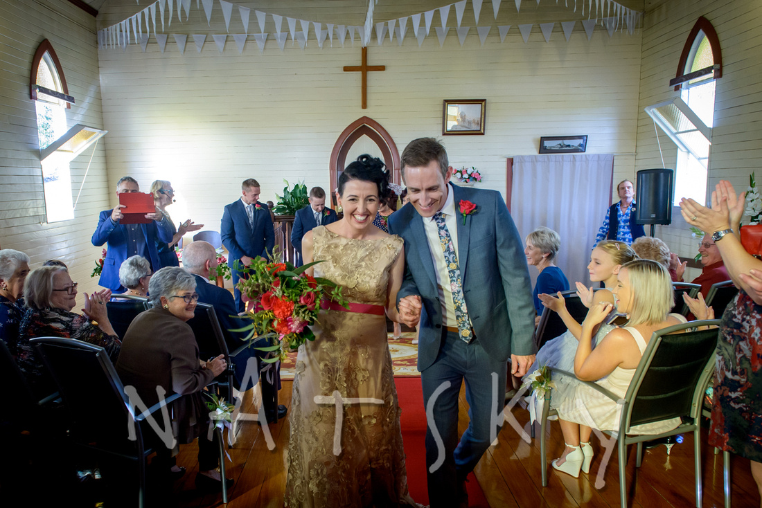 LISMORE WEDDING 021