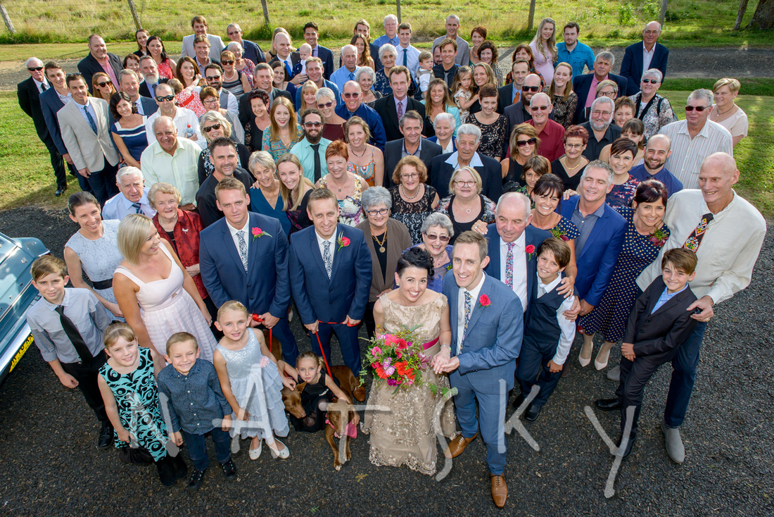 LISMORE WEDDING 023