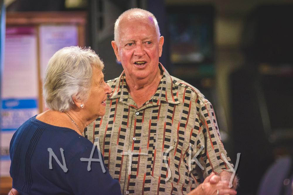 Happy 90th Birthday Ian