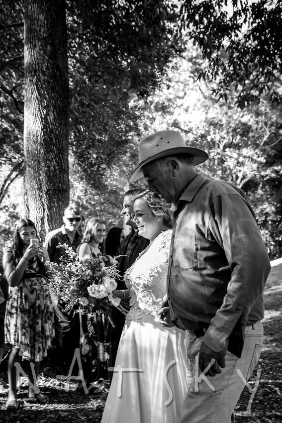 hinterland wedding photographer 010