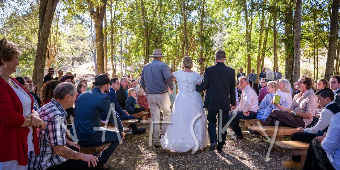 hinterland wedding photographer 011