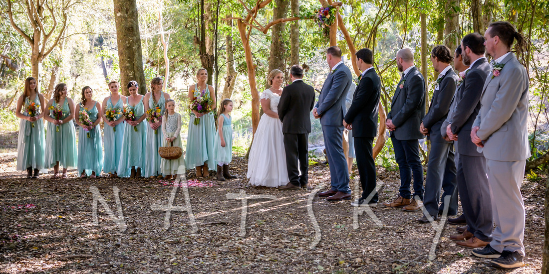 hinterland wedding photographer 015