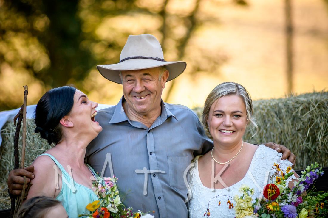 hinterland wedding photographer 035