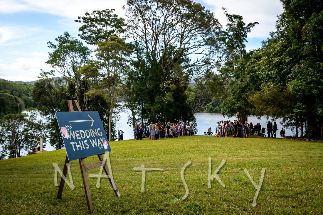 north coast wedding 007