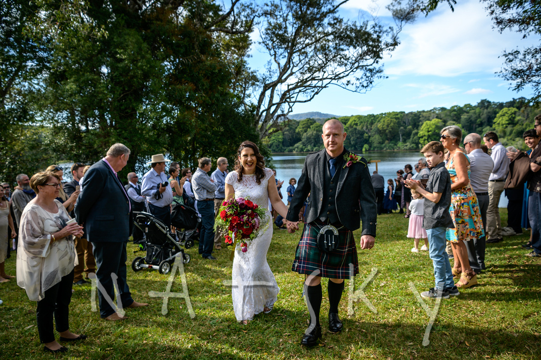 north coast wedding 019