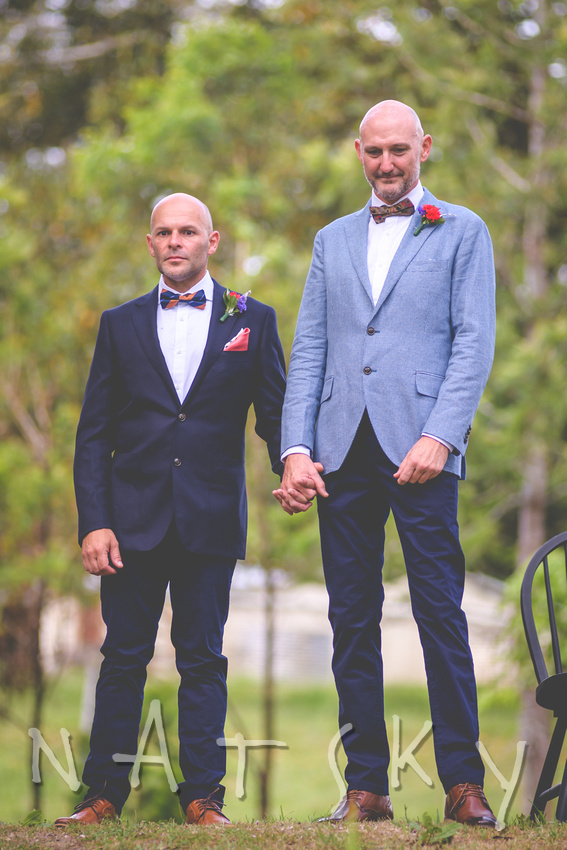 northern rivers wedding 013