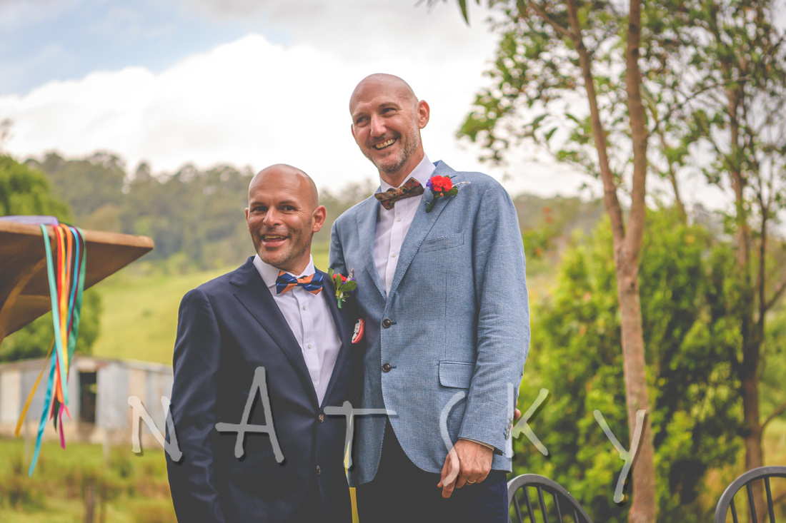 northern rivers wedding 024