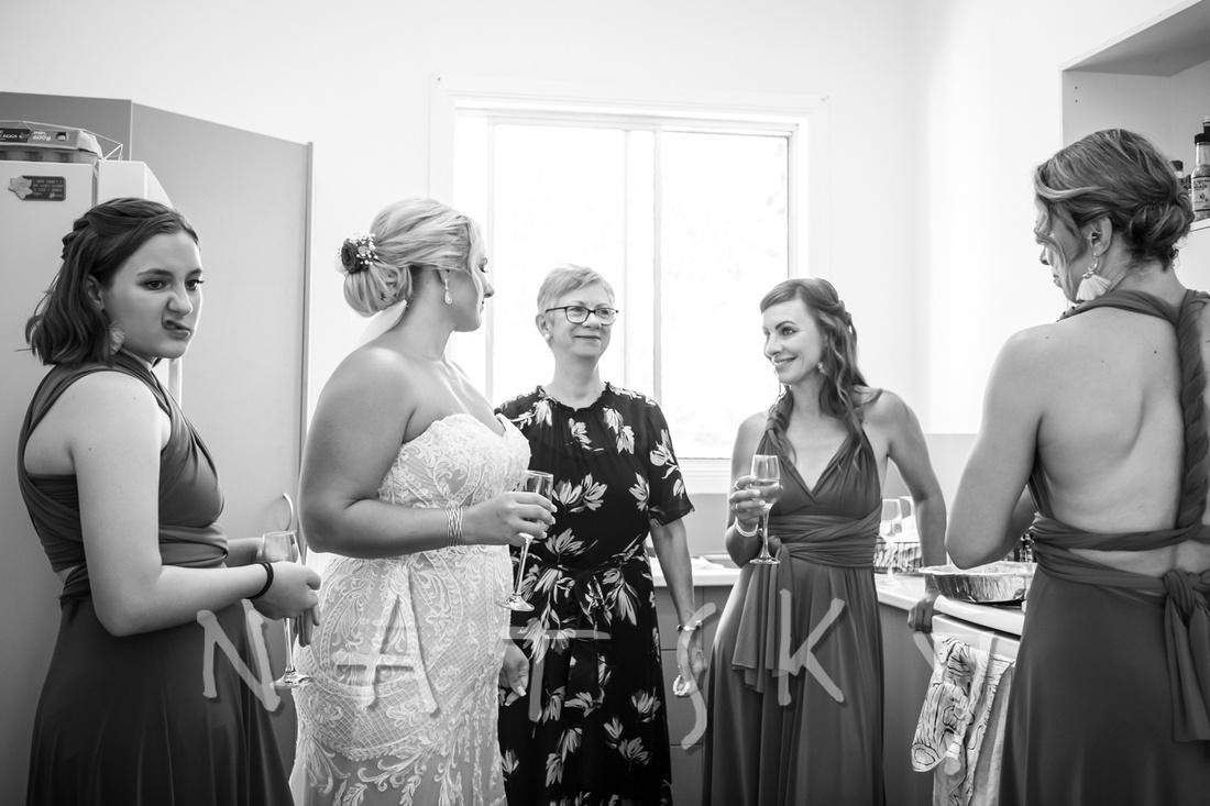 North Coast Wedding 009