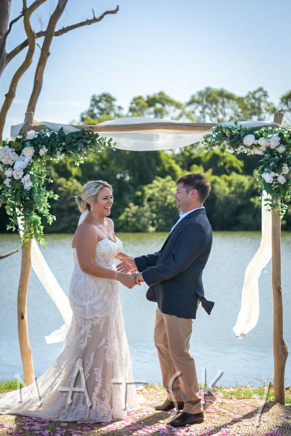 North Coast Wedding 031