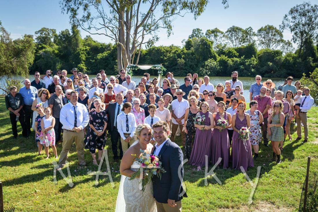 North Coast Wedding 036