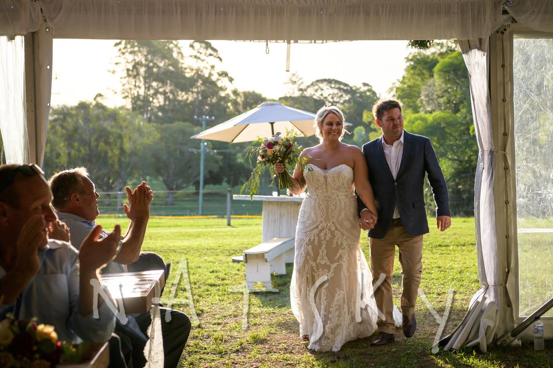 North Coast Wedding 047