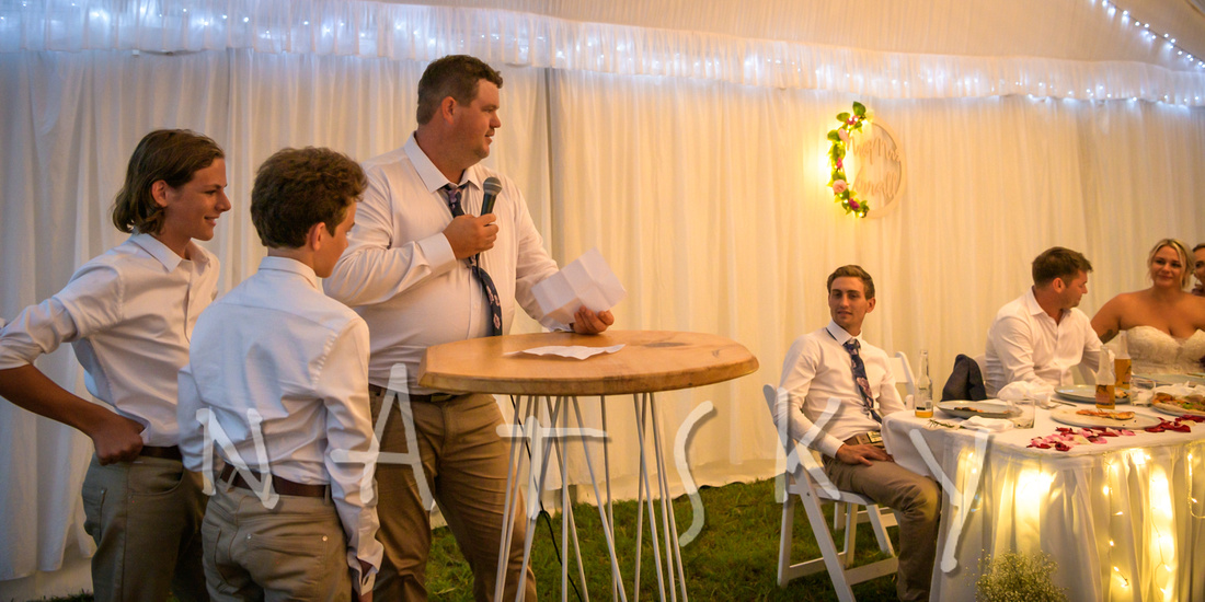 North Coast Wedding 055