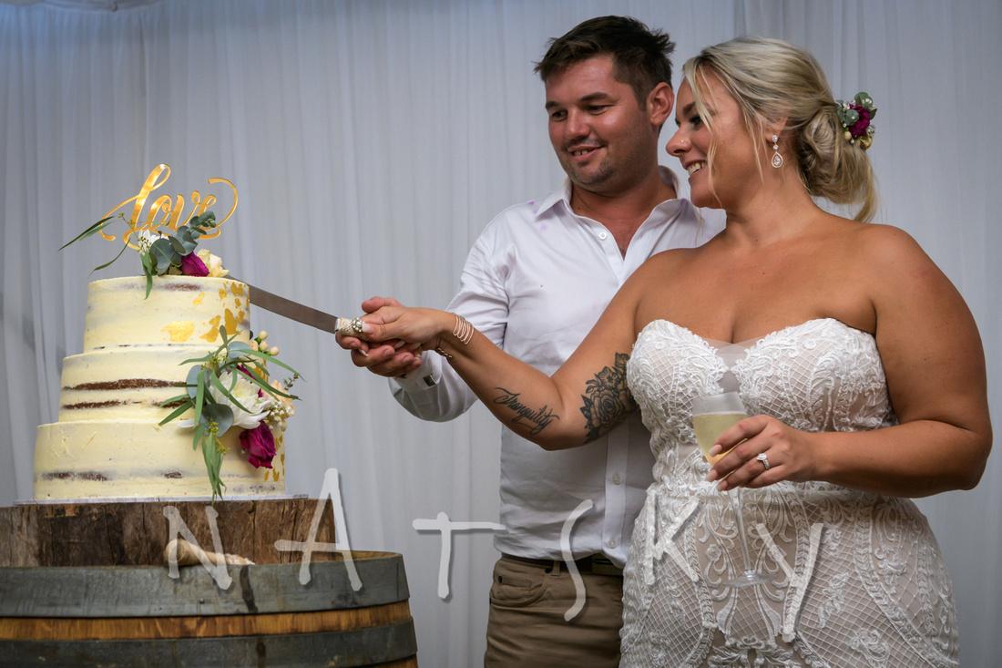 North Coast Wedding 061