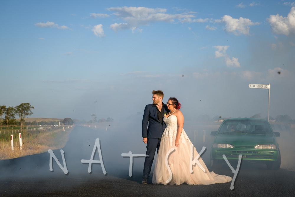 Lismore wedding photographer