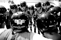Lismore roller derby photographer