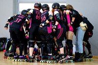 ROLLER DERBY PHOTOGRAPHER