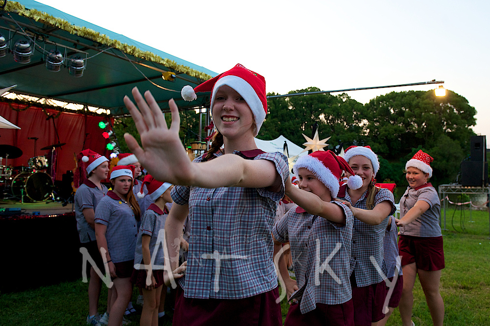 Lismore Carols by Candlelight
