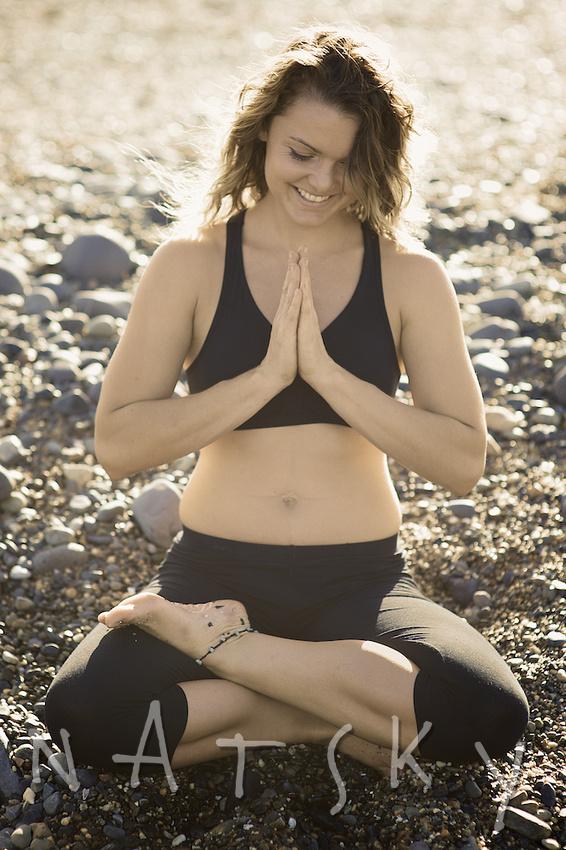 Lismore photographer yoga