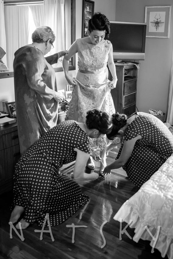 LISMORE WEDDING 006