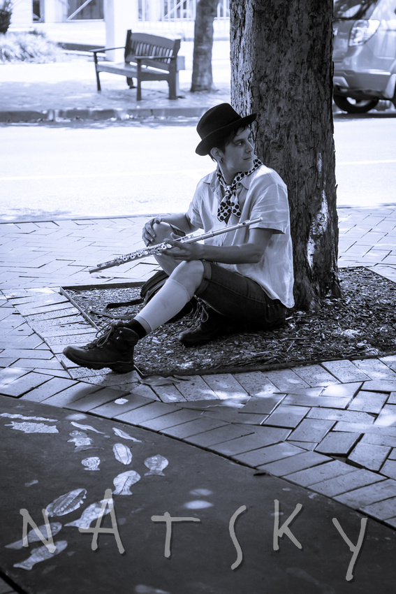 Lismore Street Photographer