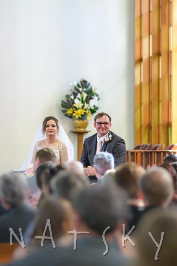 North Coast Wedding Photographer