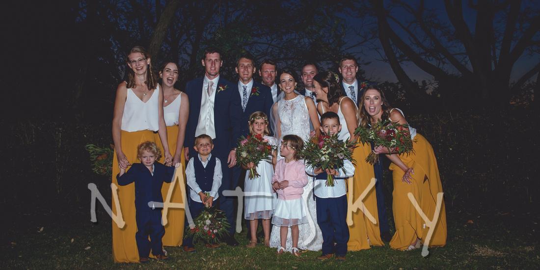 NORTHERN RIVERS WEDDING PHOTOGRAPHER 037