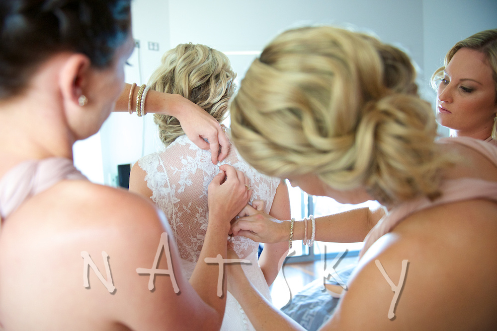 LENNOX HEAD WEDDING PHOTOGRAPHY