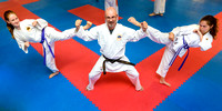 BARRY POTTS - HEAD INSTRUCTOR SHUKOKAI KARATE