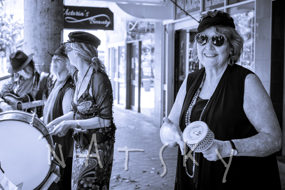 Lismore Street Photographer