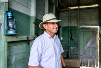 TONY MARGAN - RURAL LANDHOLDER
