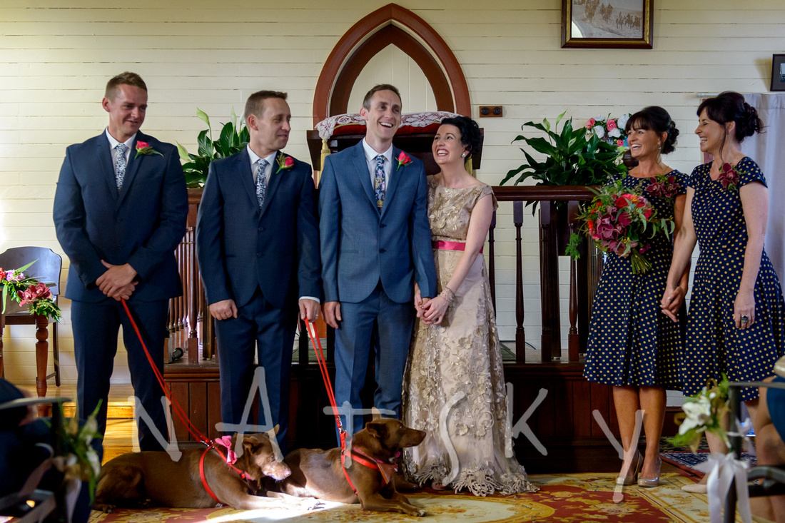 LISMORE WEDDING 017