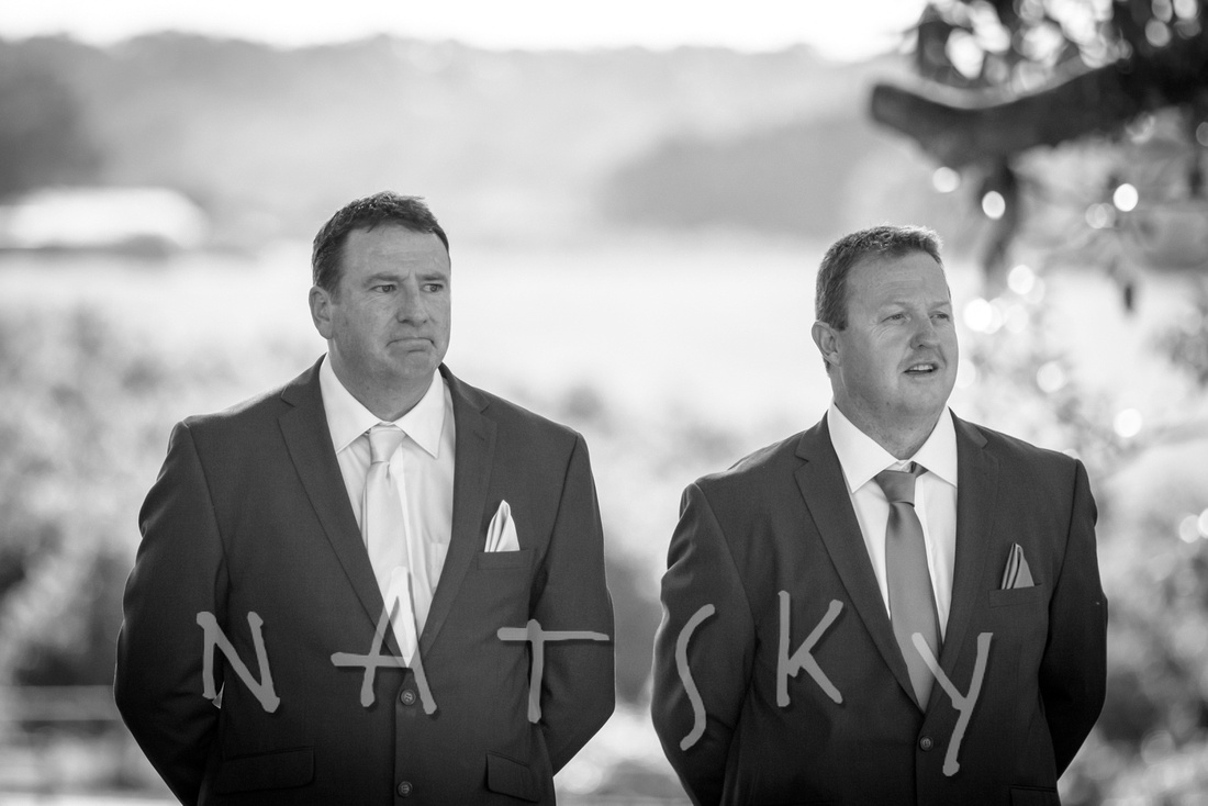 NORTH COAST WEDDING